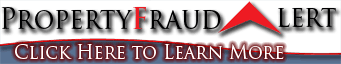 Property Fraud Alert Notification Service