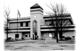 Taney County Courthouse